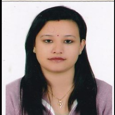 Suhita Shrestha